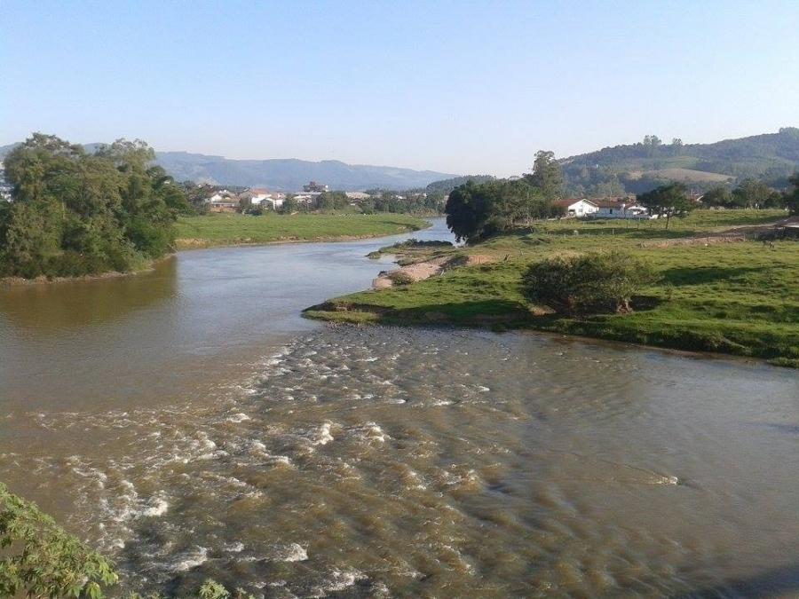 Como cuidar, preservar e recuperar rios