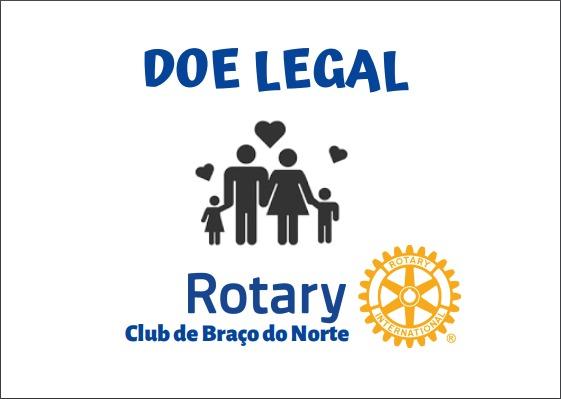 Rotary lança campanhas
